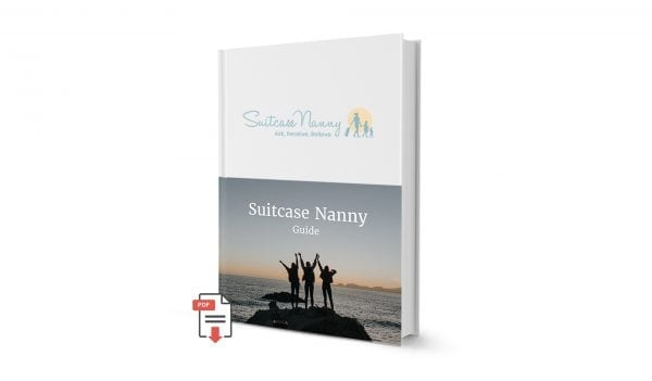 Suitcase Nanny Guide