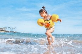 My plea to parents on water safety